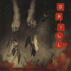 Drill – Drill (CD)