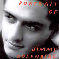 Jimmy Rosenberg ‎– Portrait Of Jimmy Rosenberg (CD)