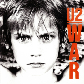 U2 – War (CD)