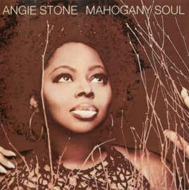Angie Stone – Mahogany Soul (CD)