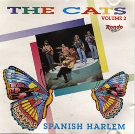 Cats – Vol.2 Spanish Harlem (CD)