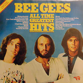 Bee Gees – All Time Greatest Hits