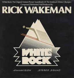Rick Wakeman ‎– White Rock