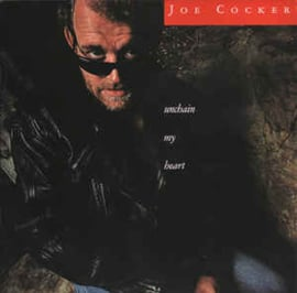 Joe Cocker ‎– Unchain My Heart (CD)
