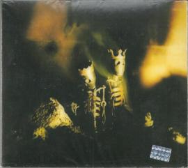 Pearl Jam – Riot Act (CD)