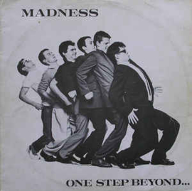 Madness ‎– One Step Beyond ...