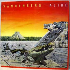 Vandenberg – Alibi