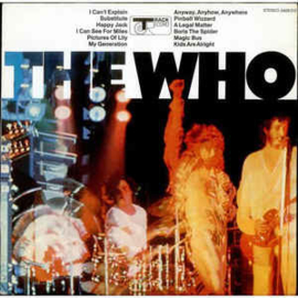 Who – The Who