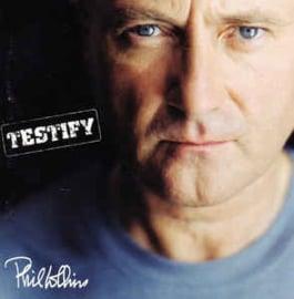 Phil Collins – Testify (CD)