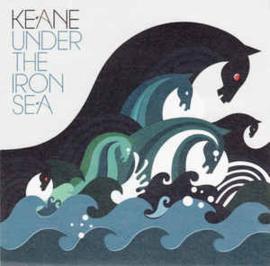 Keane – Under The Iron Sea (CD)