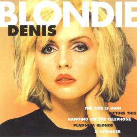 Blondie – Denis (CD)