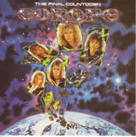 Europe – The Final Countdown (CD)