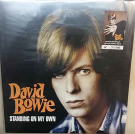 David Bowie ‎– Standing On My Own