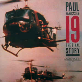 Paul Hardcastle ‎– 19 (The Final Story)