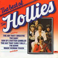 Hollies ‎– The Best Of The Hollies