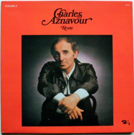 Charles Aznavour – Volume 6 - Reste