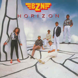 BZN ‎– Horizon (CD)