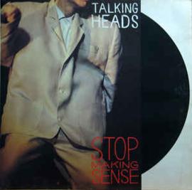 Talking Heads – Stop Making Sense