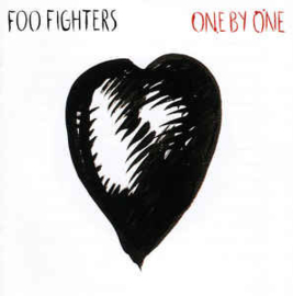 Foo Fighters ‎– One By One (CD)