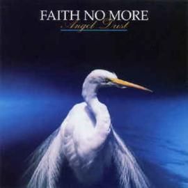 Faith No More – Angel Dust (CD)