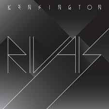 Kensington ‎– Rivals (LP+CD)