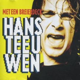 Hans Teeuwen – Met Een Breierdeck (CD)