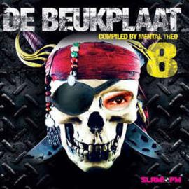 Mental Theo – De Beukplaat 8 (CD)