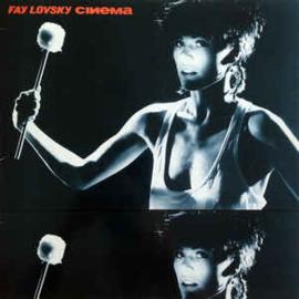 Fay Lovsky – Cinema