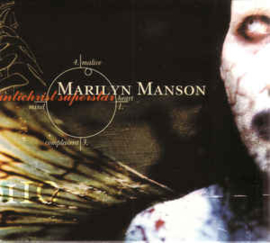 Marilyn Manson ‎– Antichrist Superstar (CD)