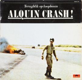 Alquin – Alquin Crash!
