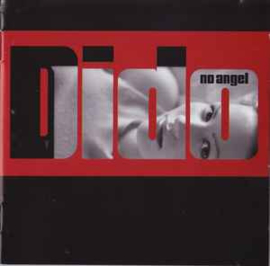 Dido ‎– No Angel (CD)