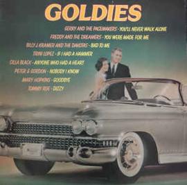 Various – Goldies