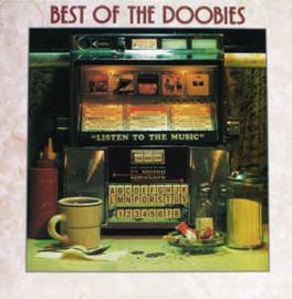 Doobie Brothers – Best Of The Doobies (CD)