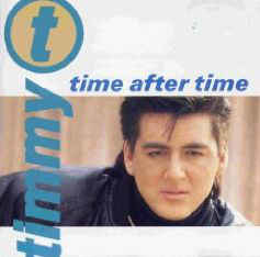 Timmy T ‎– Time After Time