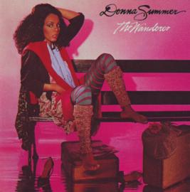Donna Summer – The Wanderer (CD)