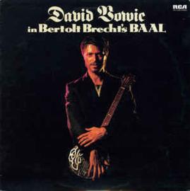 David Bowie – David Bowie In Bertolt Brecht's Baal