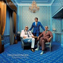 Triggerfinger – By Absence Of The Sun (CD)