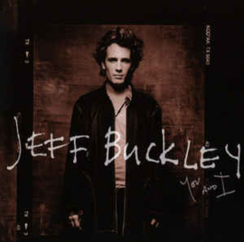 Jeff Buckley ‎– You And I (CD)