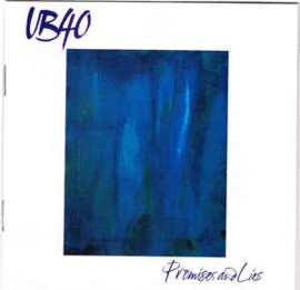 UB40 – Promises And Lies (CD)