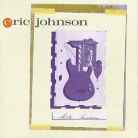Eric Johnson – Ah Via Musicom (CD)