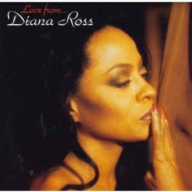 Diana Ross ‎– Love From... (CD)