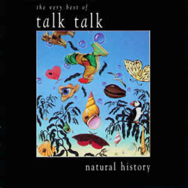 Talk Talk ‎– Natural History (The Very Best Of Talk Talk) (CD)
