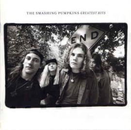 Smashing Pumpkins – {Rotten Apples} Greatest Hits (CD)