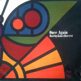 Barclay James Harvest – Once Again