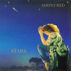 Simply Red ‎– Stars (CD)