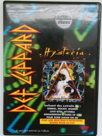 Def Leppard – Hysteria (DVD)