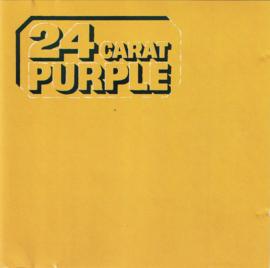 Deep Purple – 24 Carat Purple (CD)