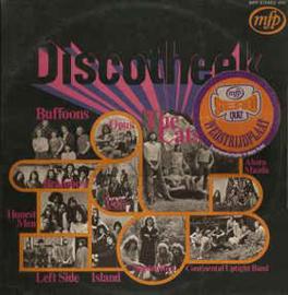 Various – Discotheek