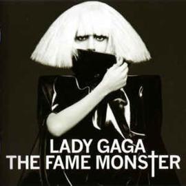 Lady Gaga – The Fame Monster (CD)