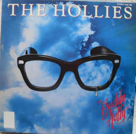 "Hollies ‎– ""Buddy Holly"""